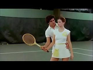 How to hold a tennis racket vintage hot sex