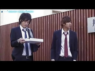 eng sub japan boy love seven days mt fs