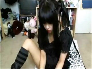 Gothic asian live webcam xxcam Net