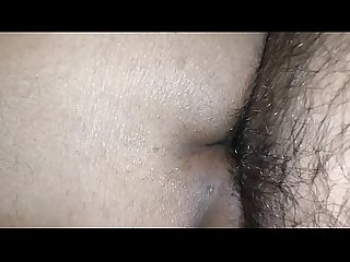 Clear hindi audio Indian gay ass hard fucked and cum in condom