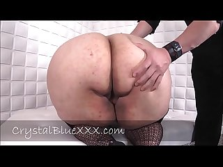 Christianxxx and Crystal Blue Promo