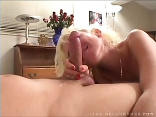 Sandy Knight-Home Video Scene 1