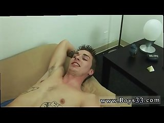 Boys fuck nude tube gay As I went to go put on the straight porn, it