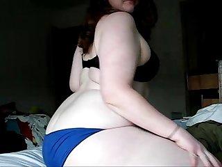 Sexy BBW Ass.