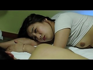 Momaffairs period com hot Korean stepmom fucked by young son