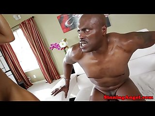 Ebony Sophia Fiore assfucked deeply