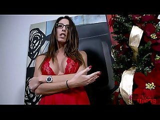 Dava foxx in Mommy is all i want for christmas lpar hd rpar