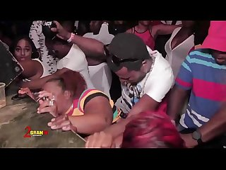 ChugIt Beach Party Video Reactions, New Jamaica Dancehall Videos 2019