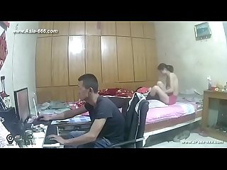Hackers use the camera to remote monitoring of a lover S home life 49