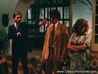 Classic seventies sexcapades