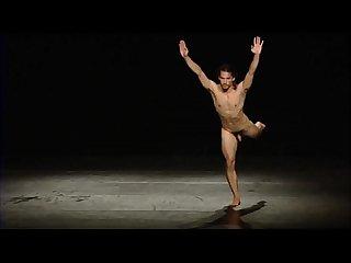 Nude dance 2