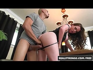 RealityKings - Big Tits Boss - (Bruno Dickenz, Jessica Rayne) - Best Breast