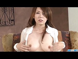 Yui hatano sucks cock and fucks like an angel