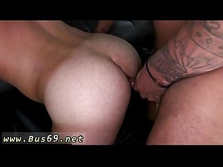 Twink public humiliation gay porn Amateur Anal Sex With A Man Bear!
