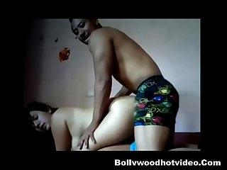 Indian sexy wife getting haedcore fuck by her husband