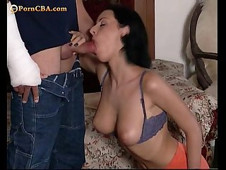 Michelle wild gets anal banged