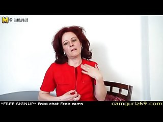 Amateur mature mom first time on cam on cam sex free sex webcams