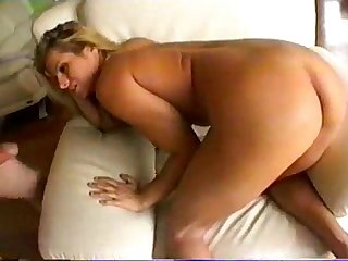 Perfect blonde pornstar ass fucking