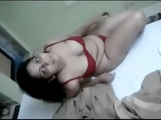 Desi indian super hot Bhabi Scandal part 4