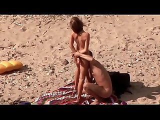 Horny couple caught making sex on beach bestwomenonly period com sol 1715 part2 watch here