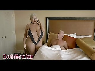 Silicone Boobs VS Silicone Cock And Balls