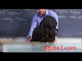 Teacher and student sex video awesome