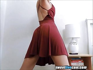 Whooty Shaking Twerking ass 2