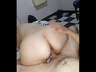 Mature big ass latina