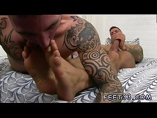 Mens feet tgp and men gay free gay fat foot caleb gets a surprise