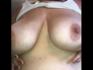 BBW Mother in Law Fucked Missionary