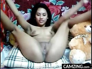 Dirty filipina teen girl
