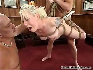 Sexandsubmission lorelei lee