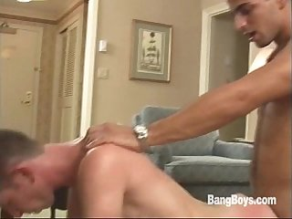 Hairy motherfuckers scene3