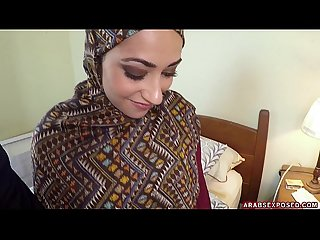 Arab woman in hijab no money no problem arabs exposed xc15339