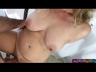 Casting audition for an amateur porn movie erin electra