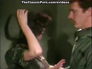 Jamie summers kim angeli tom byron in classic Sex movie