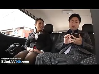 Jav secretary dominated by boss full at elitejavhd com