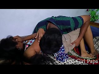 Drinking girl sex with Lover shooting time
