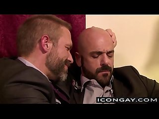 Dirk caber and adam russo ramming each other hard on the bed www thegay webcam