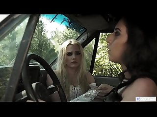 Girlsway fantasy factory wastelands e3 april o neil and kenna james