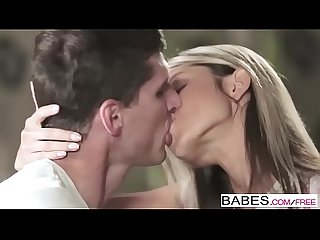 Babes elegant anal kristof cale and gina gerson the next step