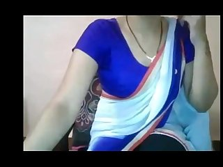 Top 15 Desi indian girls web cam show video chat leaked mms video