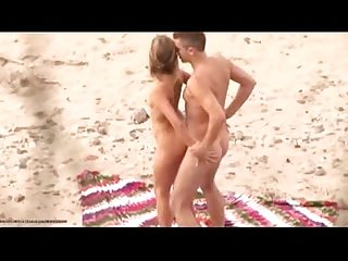beachhunters beach sex xvid