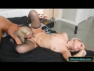 We live together sex punk vs prep with pressley carter and blake carter 03