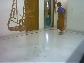 naziapathan indian arab housewife casually naked at home part 2 4