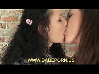 Lesbian babes