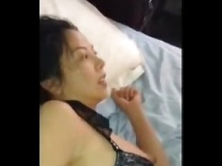 Asian vs black anal