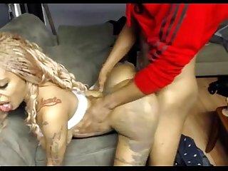Ebony Loves Getting Fucked - Chat with Ebony @ Sexycamgirls.mooo.com