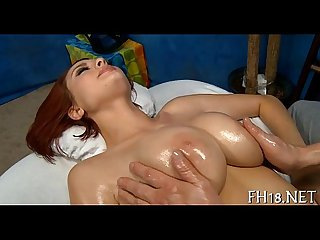 Sexy massage movie scenes