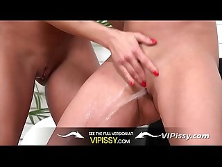 Vipissy - Lexi and Dido Angel